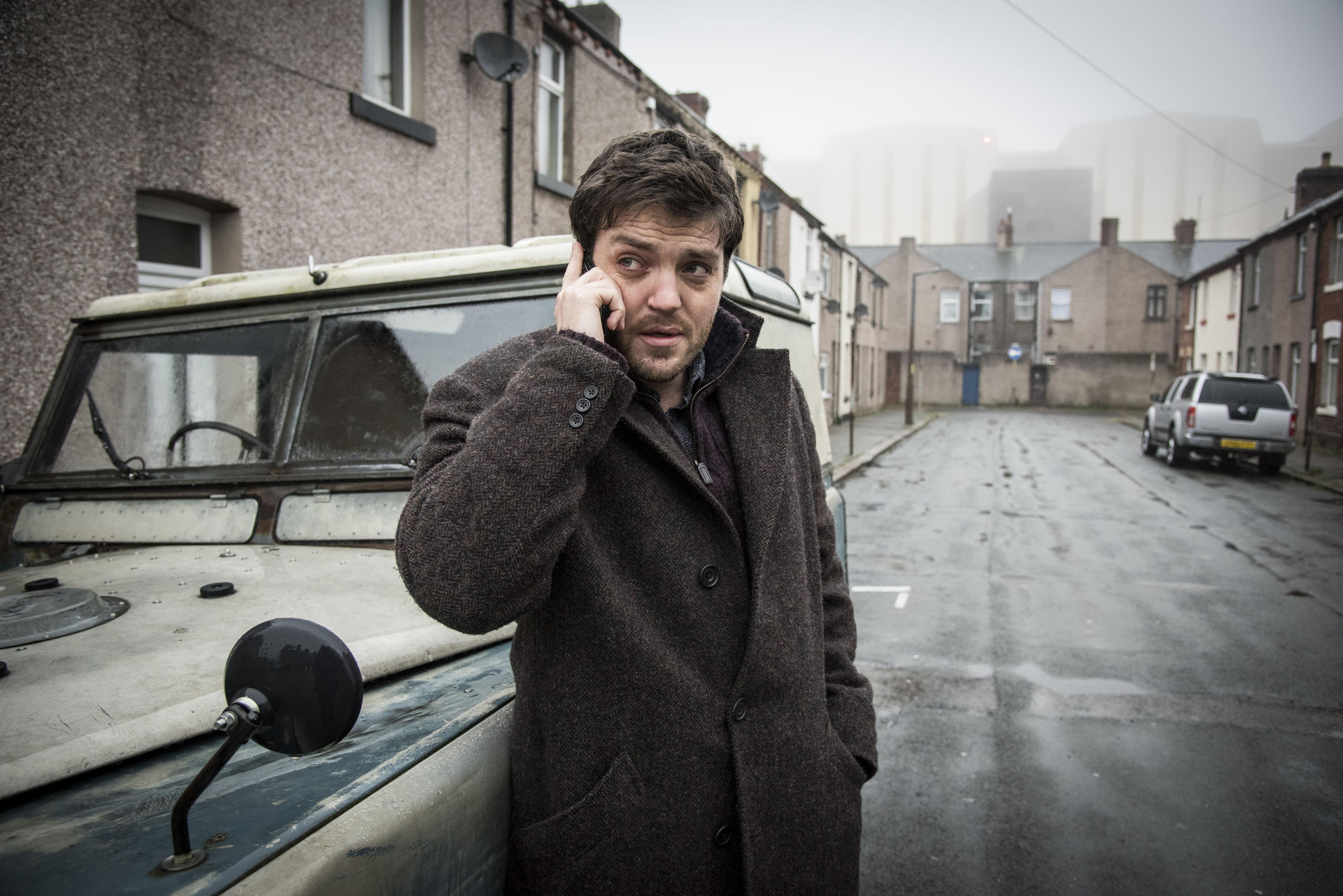 Tom Burke, Strike: Career of Evil (BBC, EH)