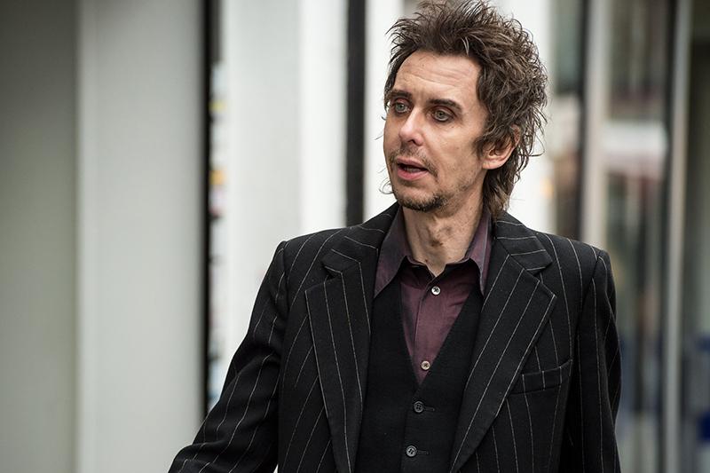 Matt King as Whittaker in Strike: Career of Evil (BBC, HF)
