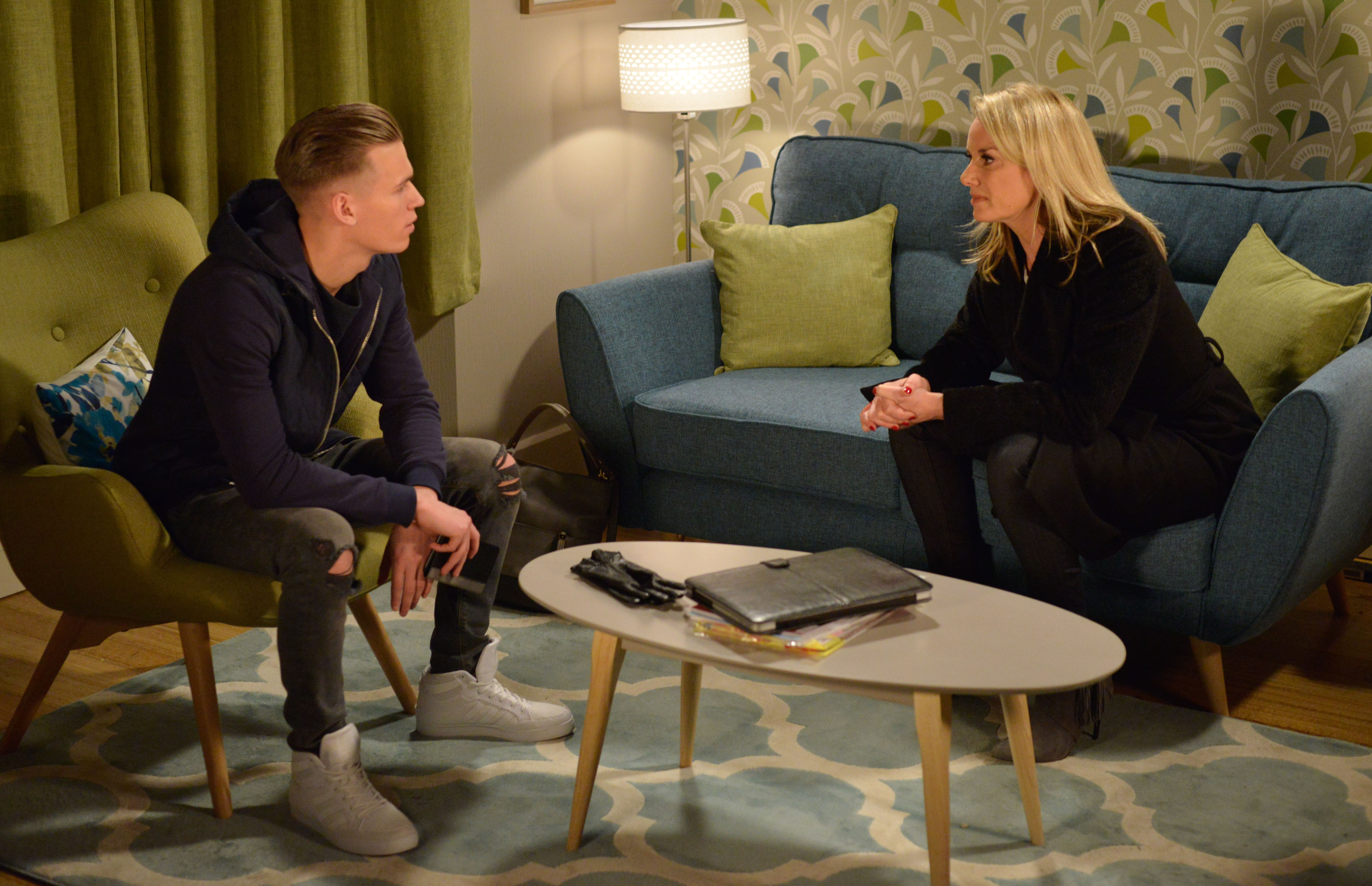 EastEnders - January-April 2018 - 5652