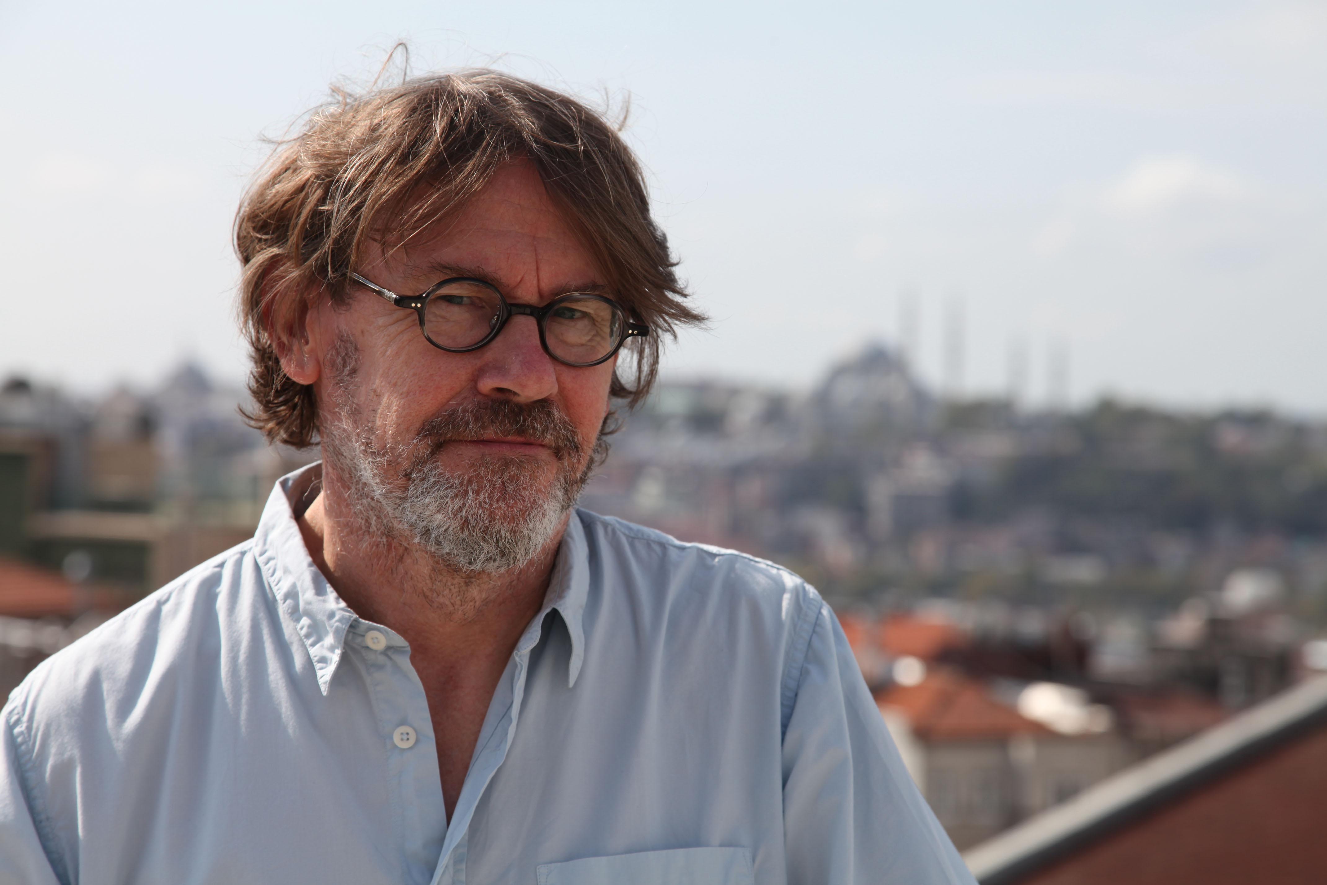 Nigel Slater's Middle East (BBC, EH)