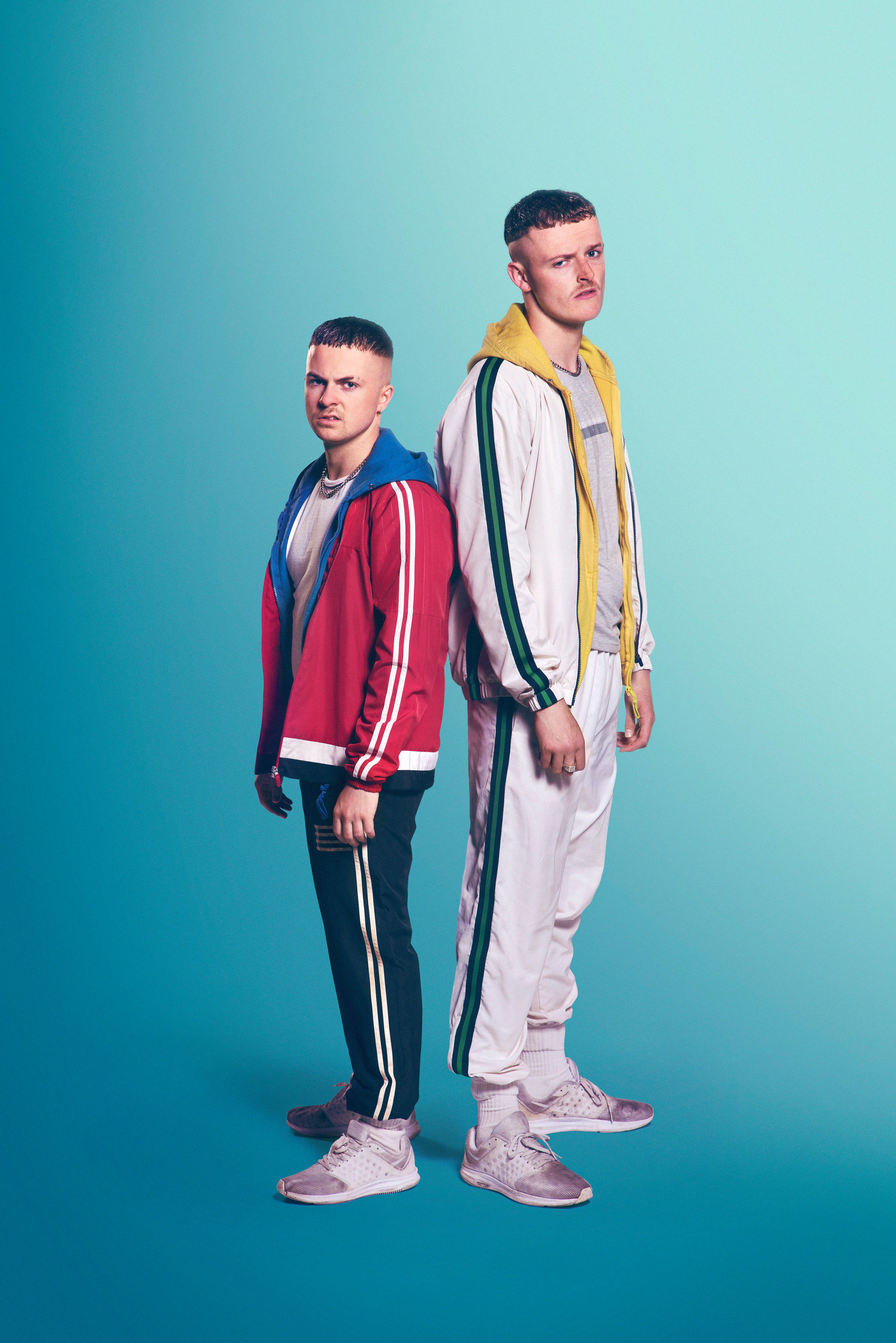 The Young Offenders BBC