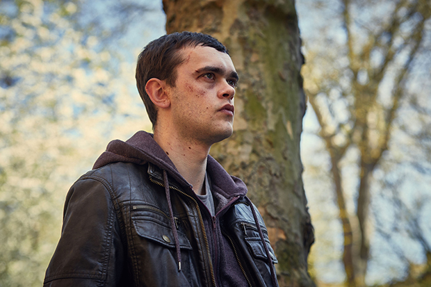 Collateral - Brian Vernel as Mikey Gowans