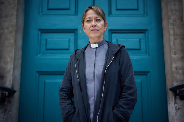 Collateral - Nicola Walker as Jane Oliver