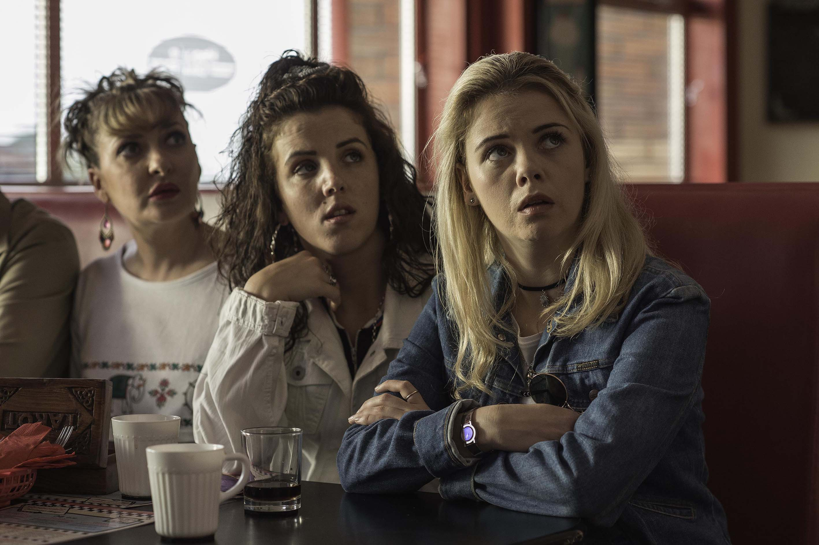 Derry Girls' Lisa McGee on the strong women of Derry ...