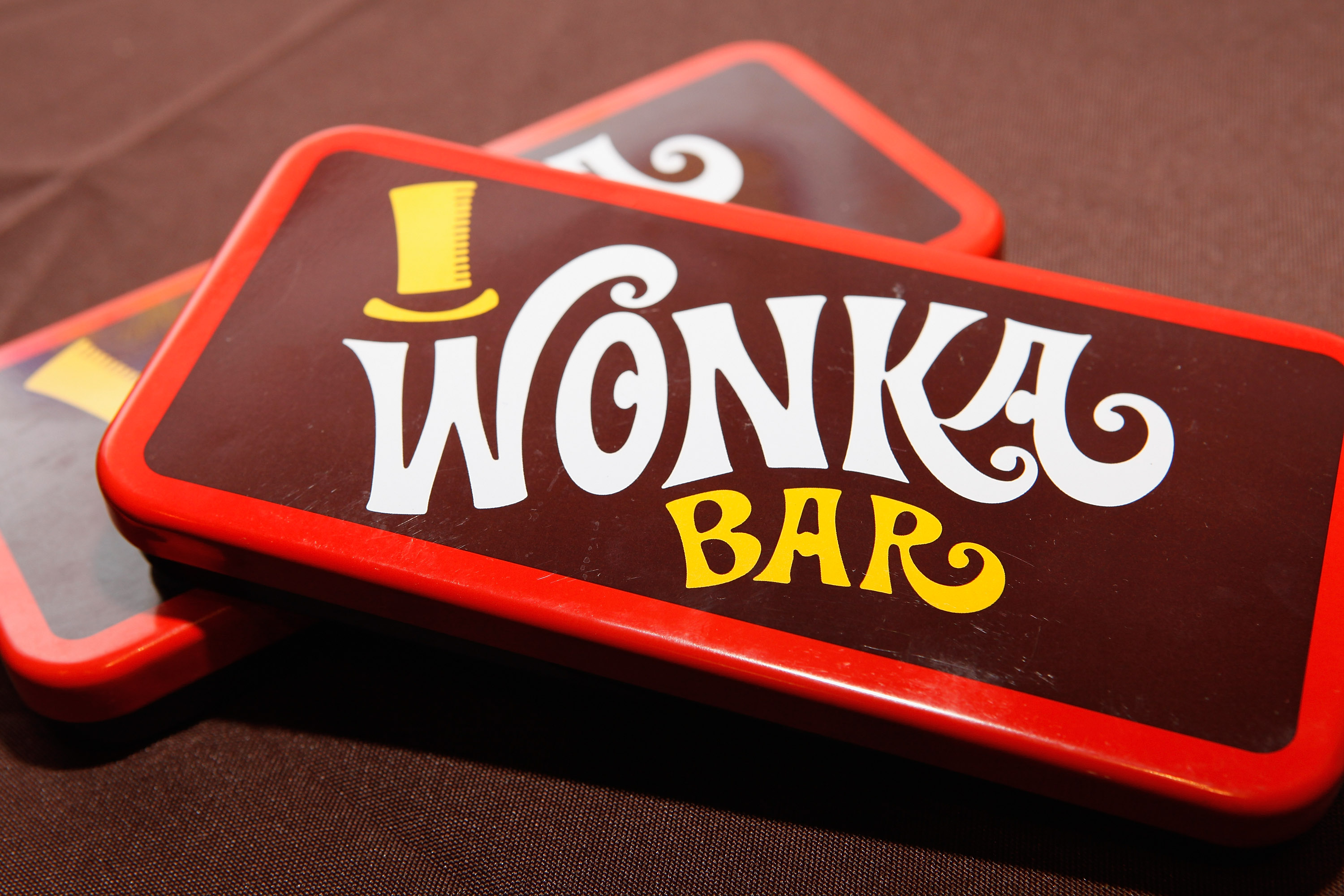 Willy Wonka Reboot to be Helmed by Paddington Director