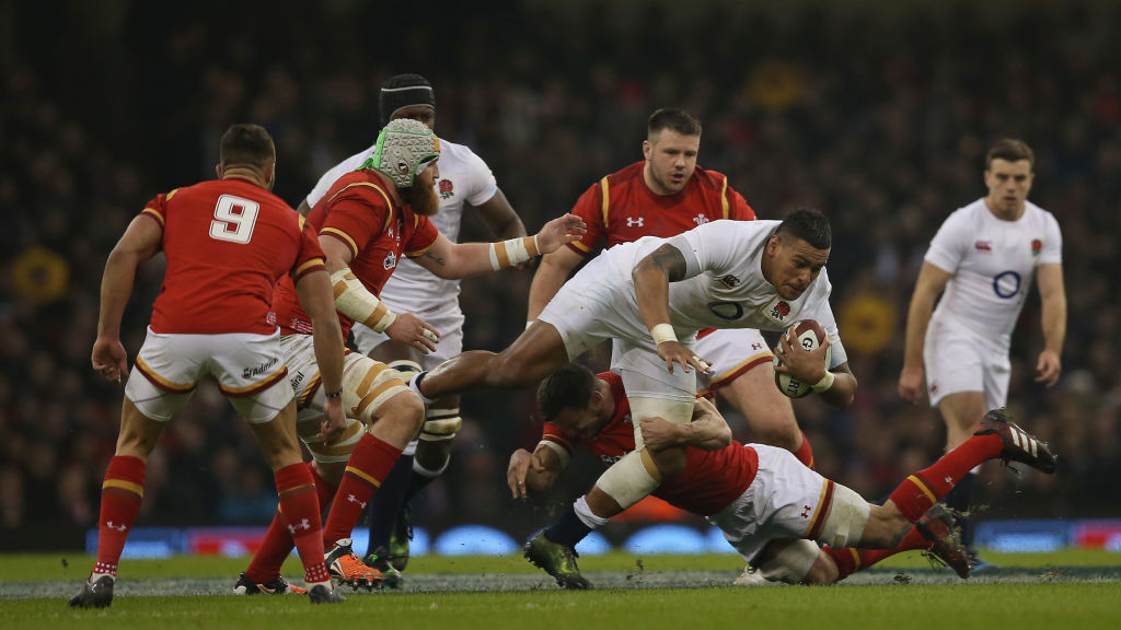 six nations 2018 england v wales is it on bbc or itv