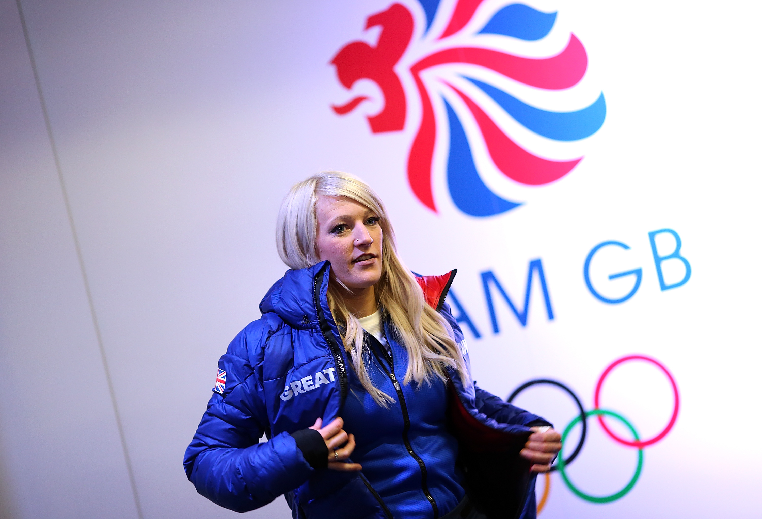 Winter Olympics: Who are the TEAM GB medal favourites in ...