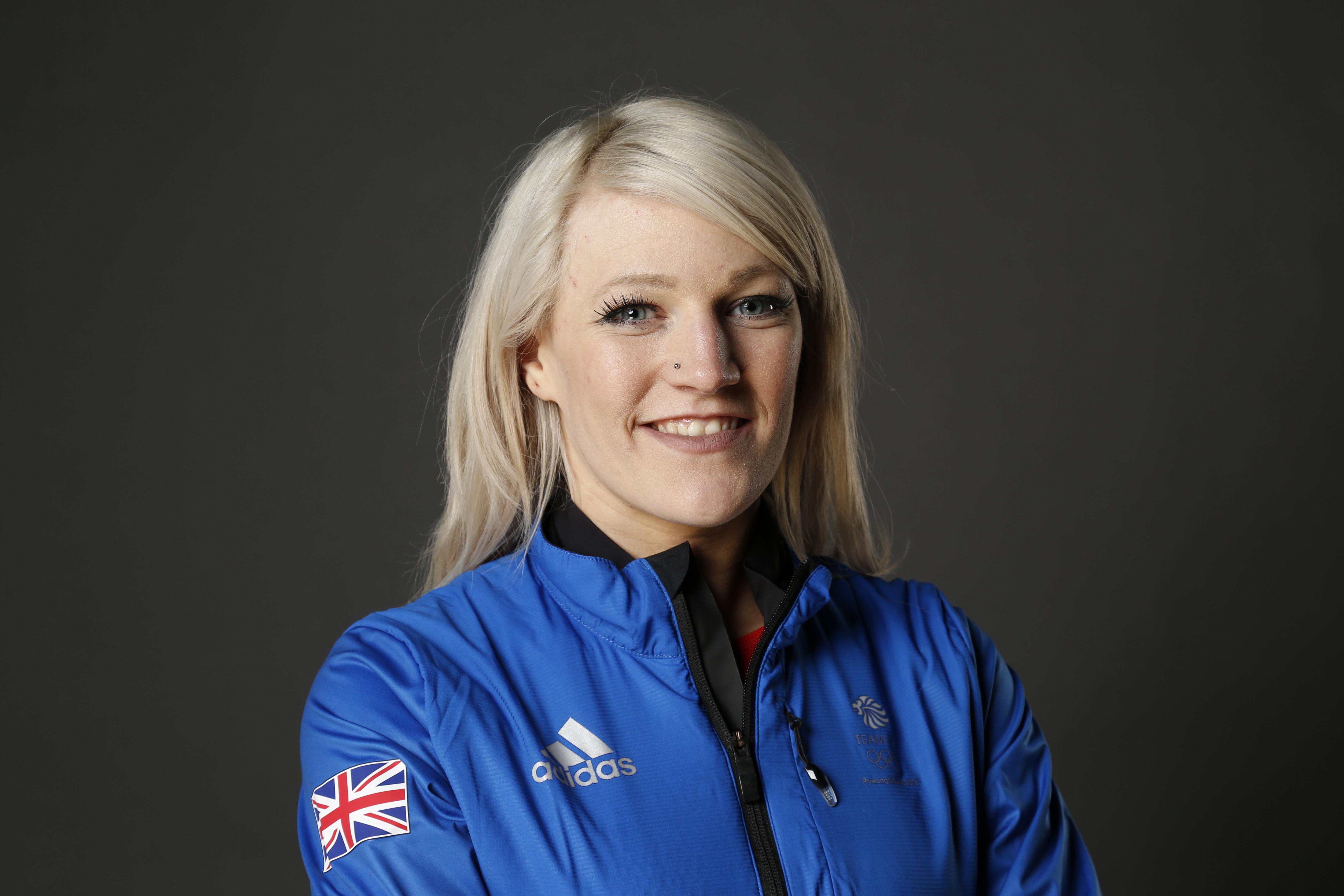 Elise Christie (Getty, EH)