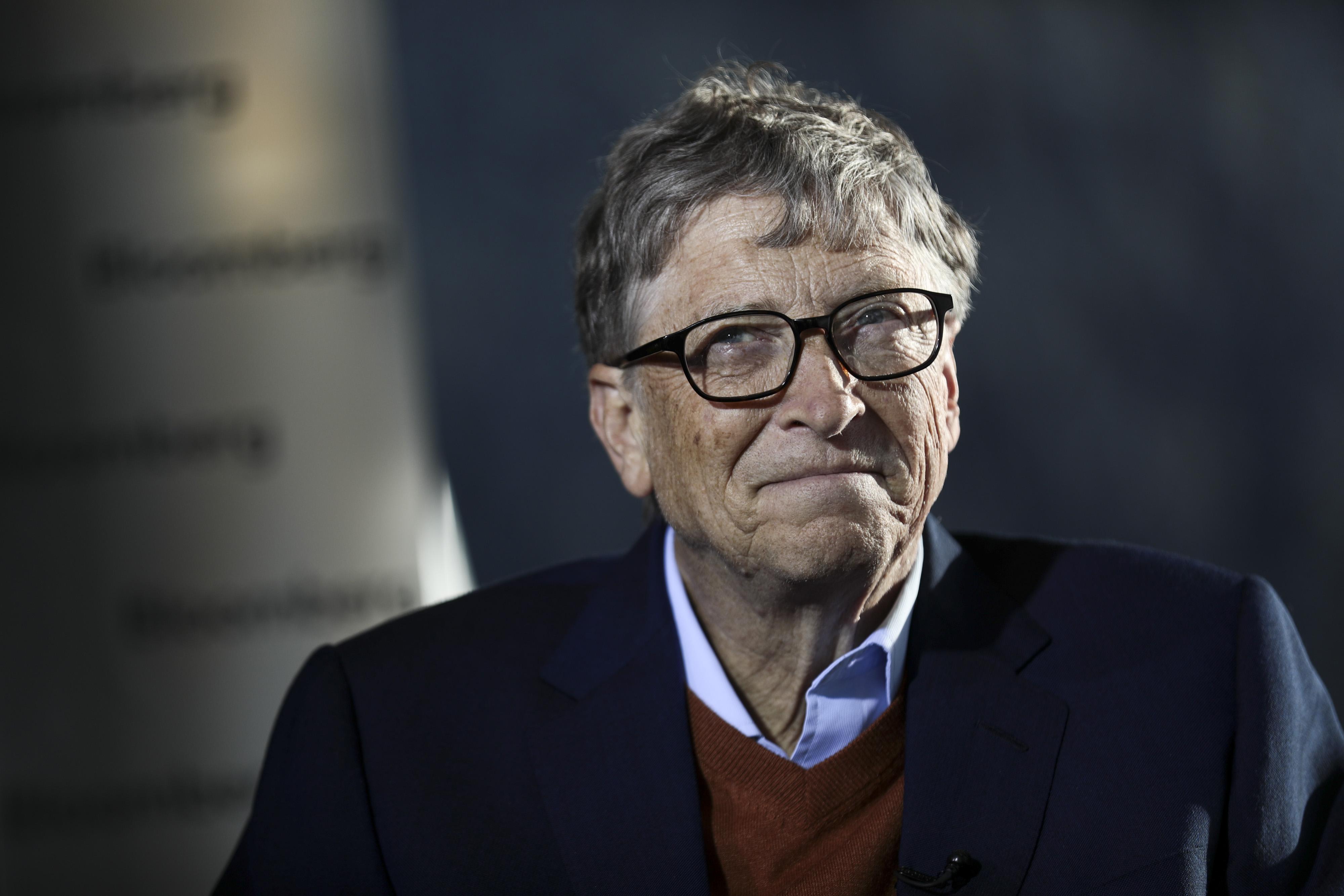 Bill Gates (Getty, EH)