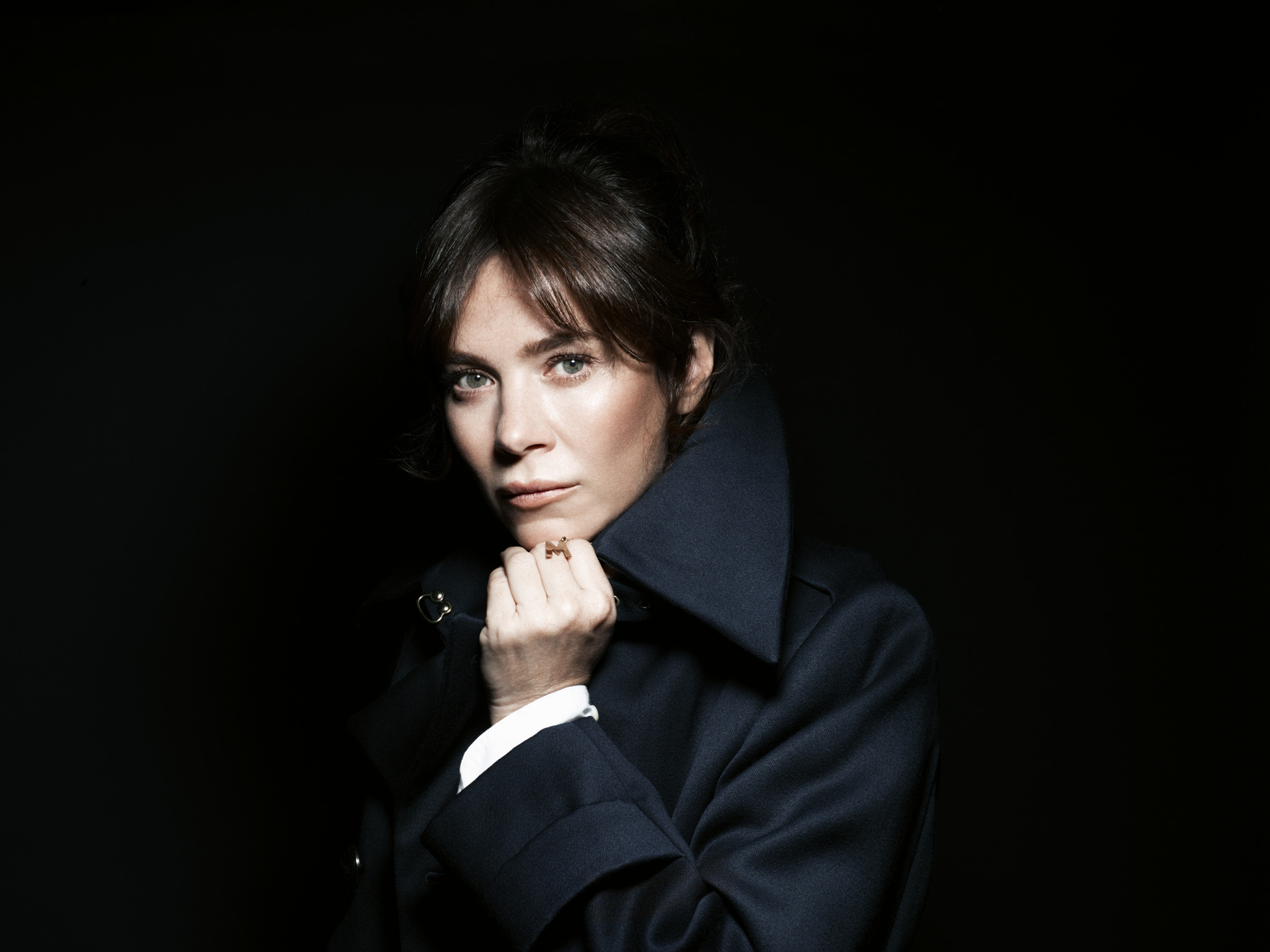 Anna Friel, Marcella (ITV, EH)