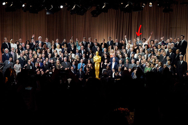 90th Annual Academy Awards Nominee Luncheon