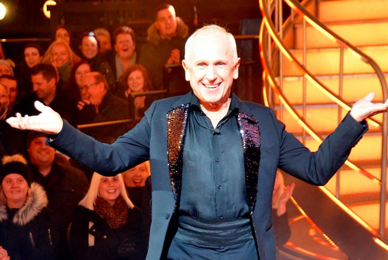 Wayne Sleep leaves Celebrity Big Brother 2018