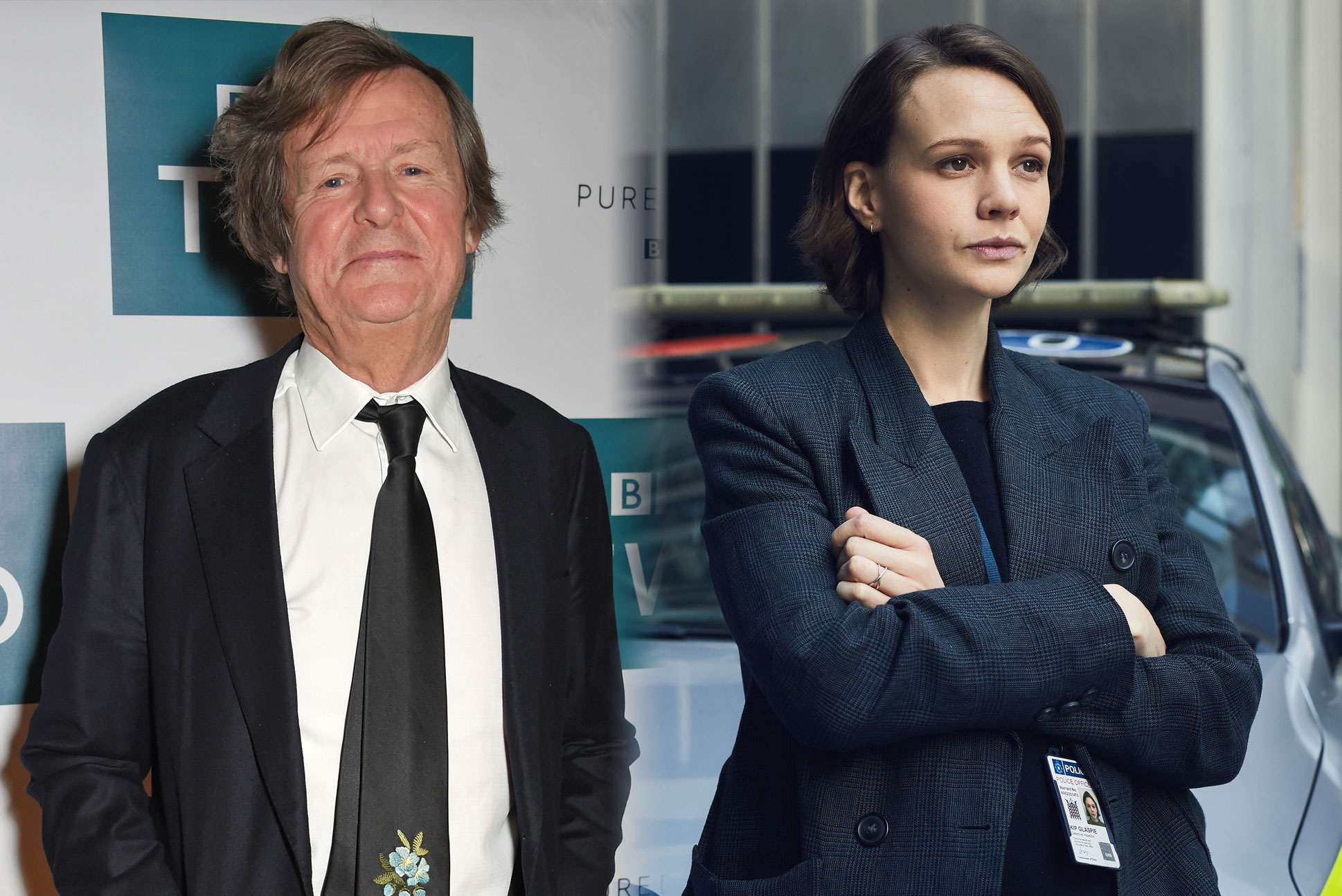 """Collateral writer David Hare: I was """"scared"""" by prospect of making full TV series"""