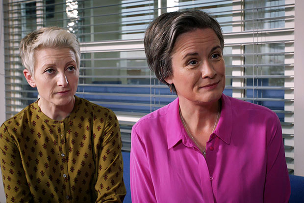 Holby City, BBC Pictures, SL