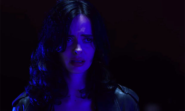 Official Jessica Jones Season 2 Trailer Released