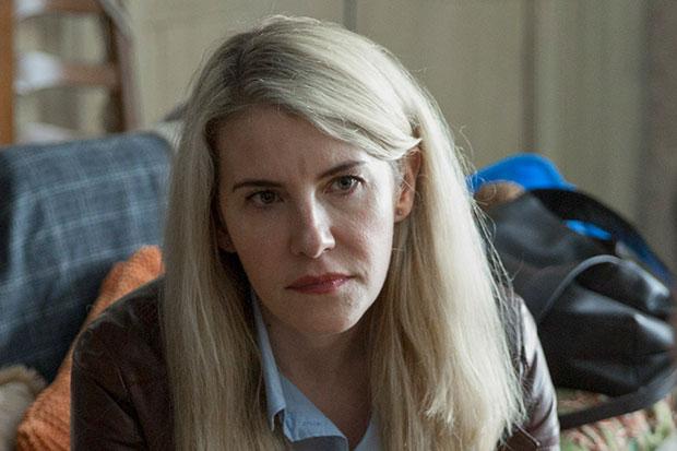 Allison McKenzie in Shetland, BBC Pictures, SL