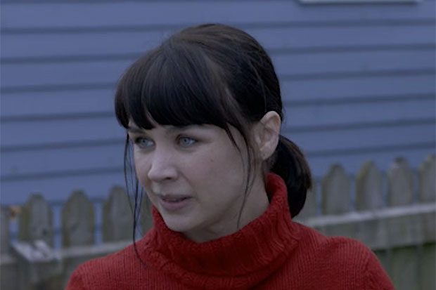 Hannah Donaldson in Shetland, BBC Pictures, SL