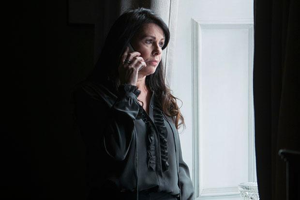 Julie Graham in Shetland, BBC Pictures, SL