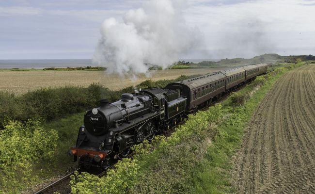 Little Trains of Norfolk