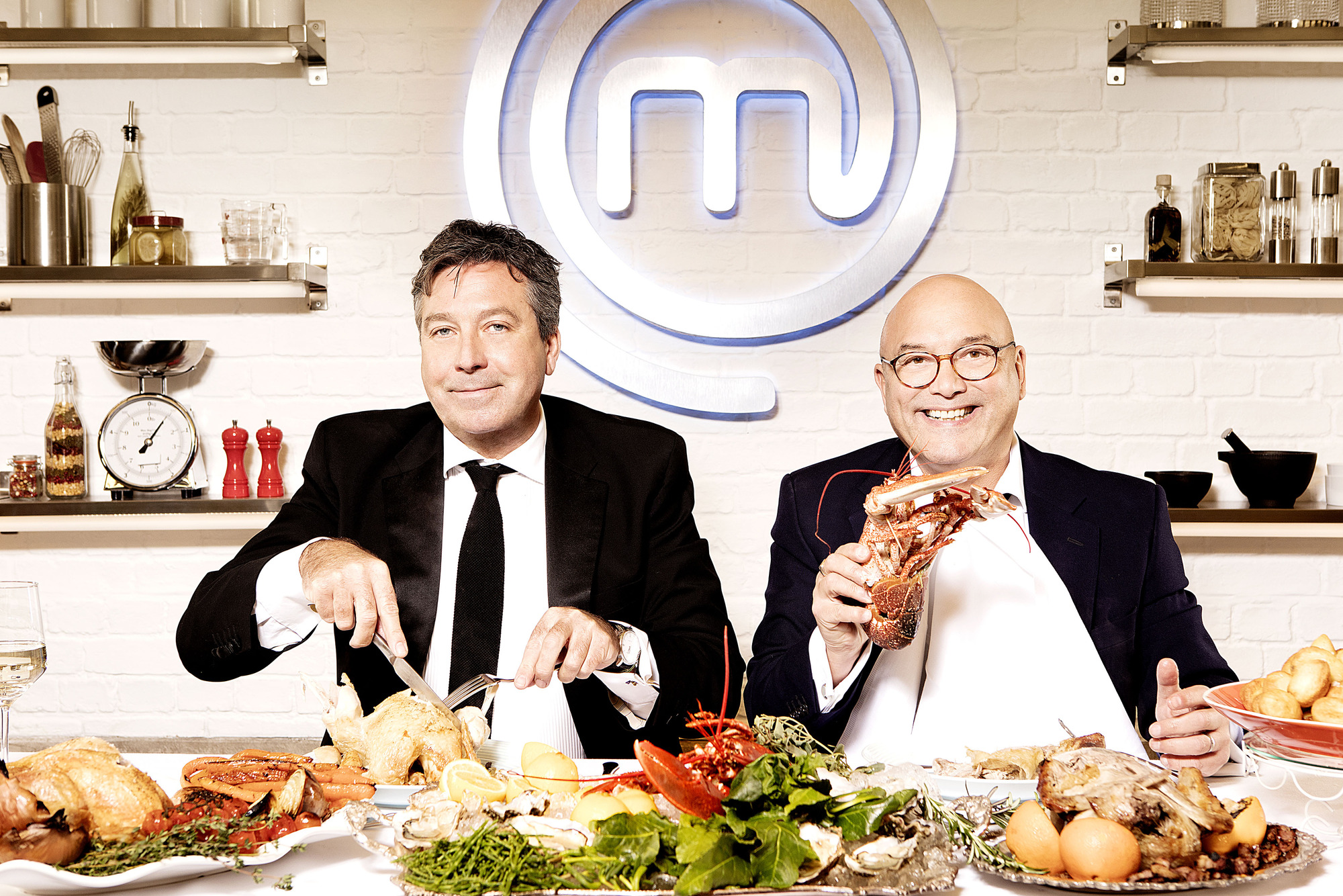'MasterChef Junior: Celebrity Showdown' With Gordon Ramsey ...