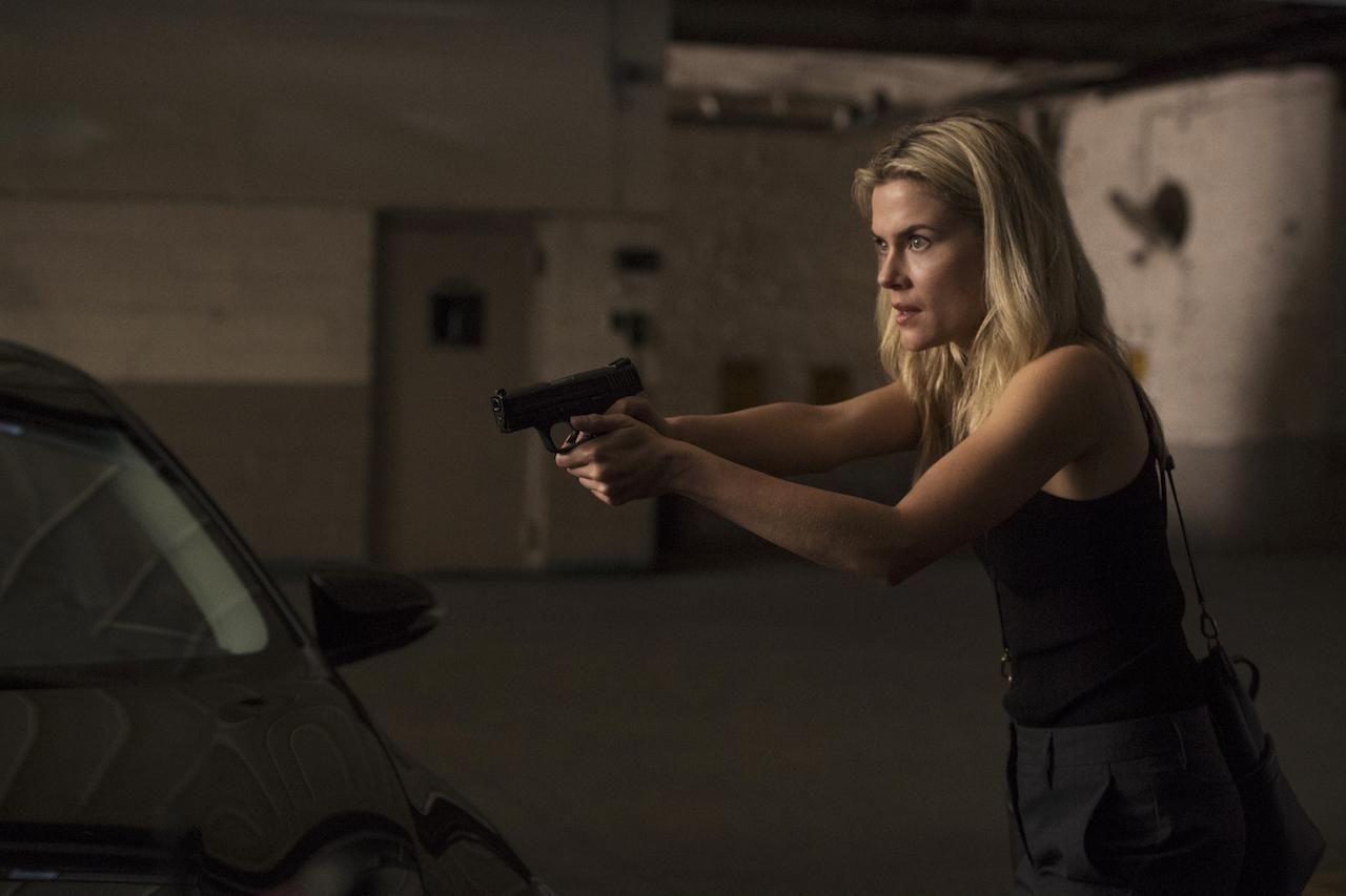 Rachael Taylor in Marvel's Jessica Jones season 2 (Netflix, JG)