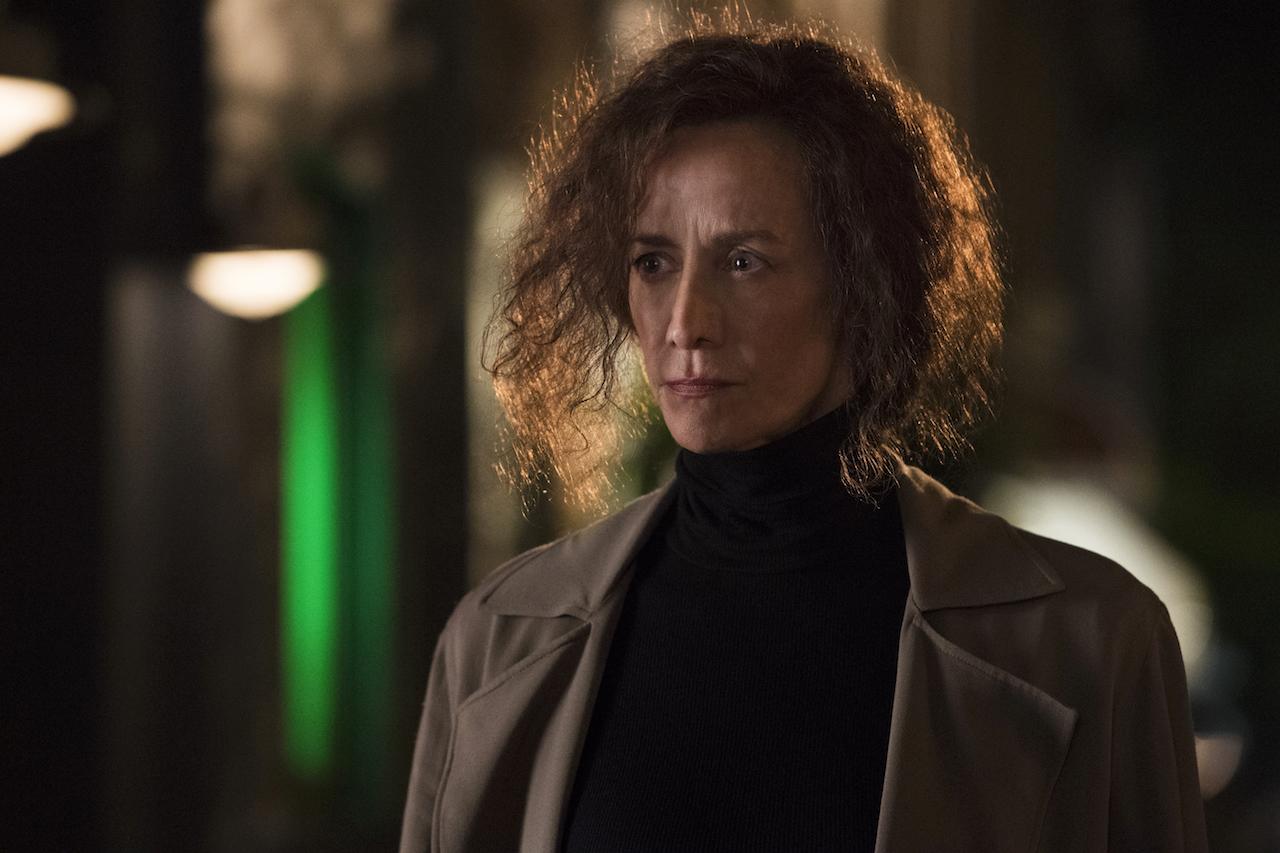 Janet McTeer in Marvel's Jessica Jones season 2 (Netflix, JG)