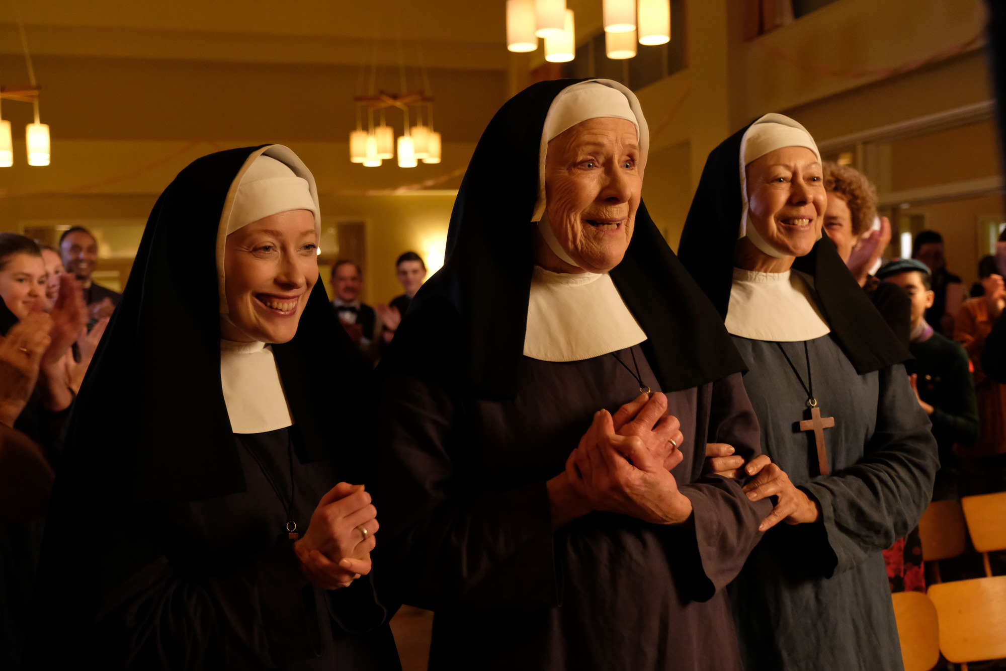 Call the Midwife - Sister Monica Joan