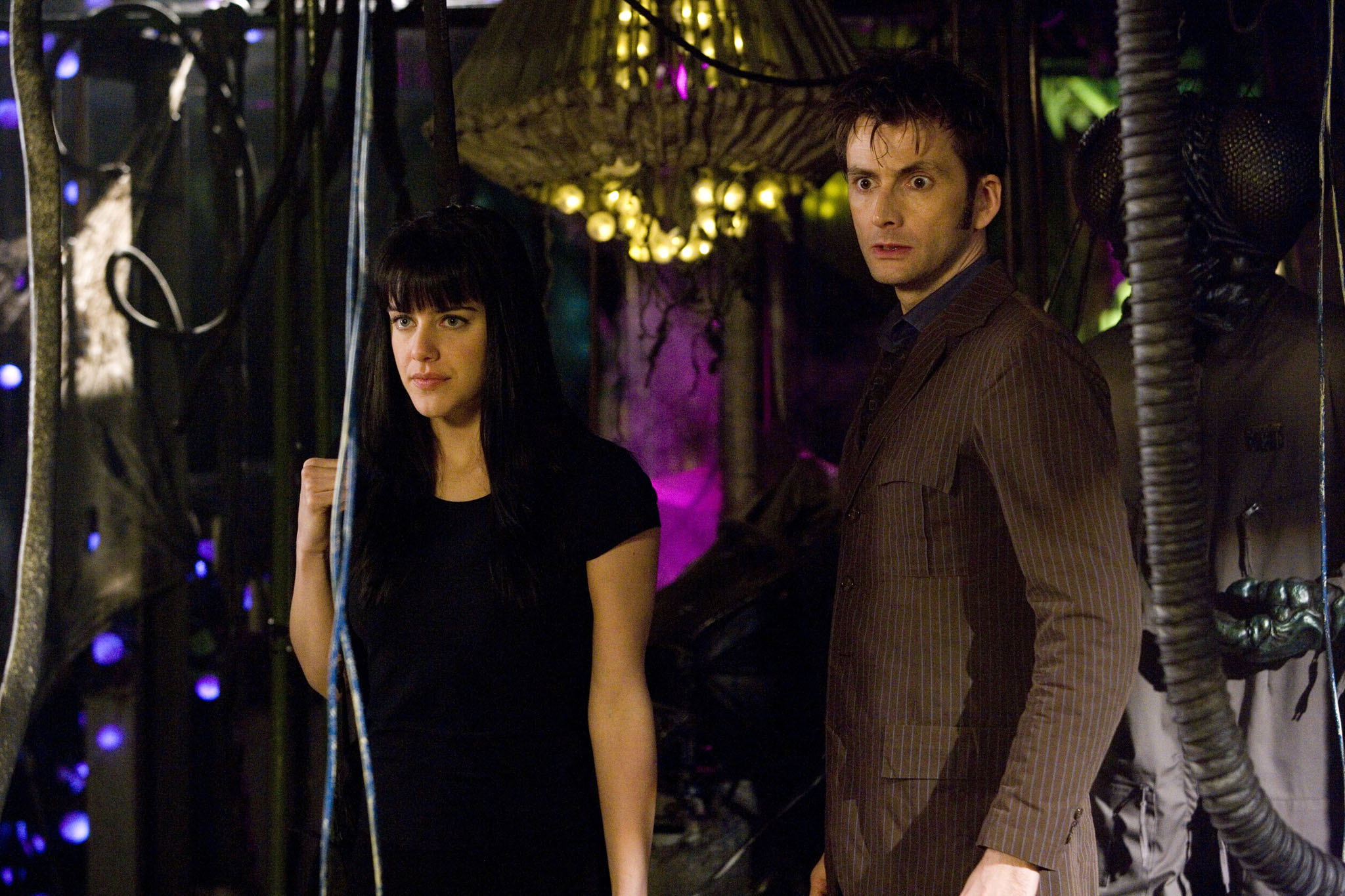 Dr Who : Easter Special 2009 : Planet of the Dead