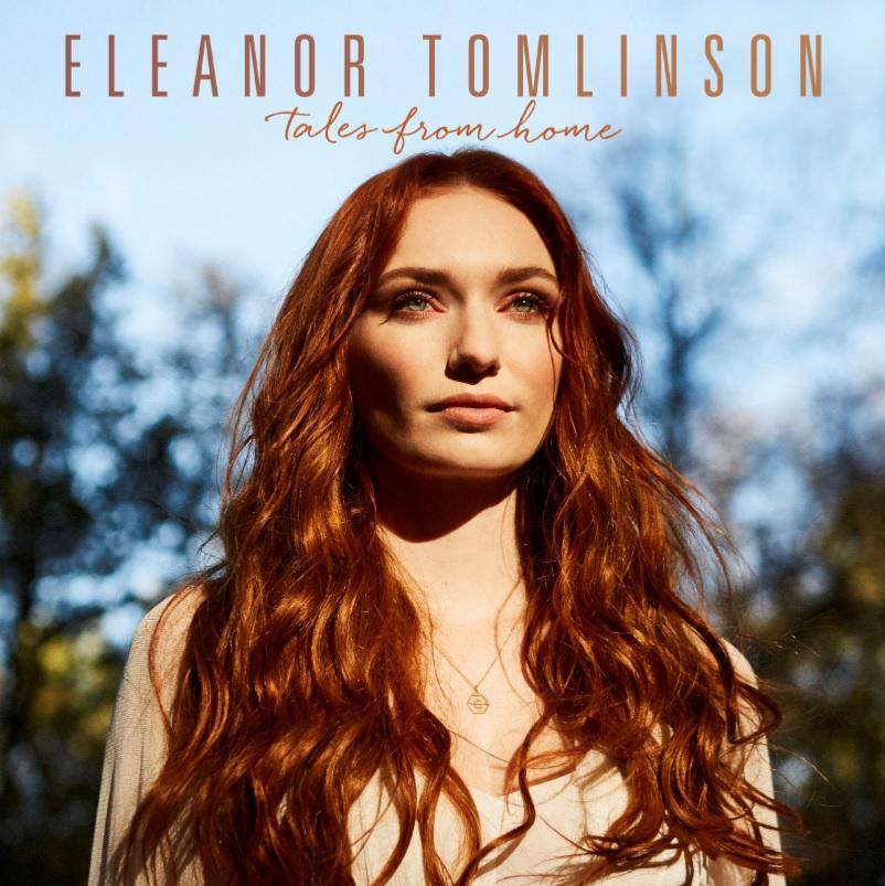 Eleanor Tomlinson Eleanor-Tomlinson-Album-Cover-a3559e6