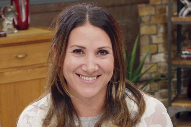 MasterChef 2015 contestant Emma Spitzer