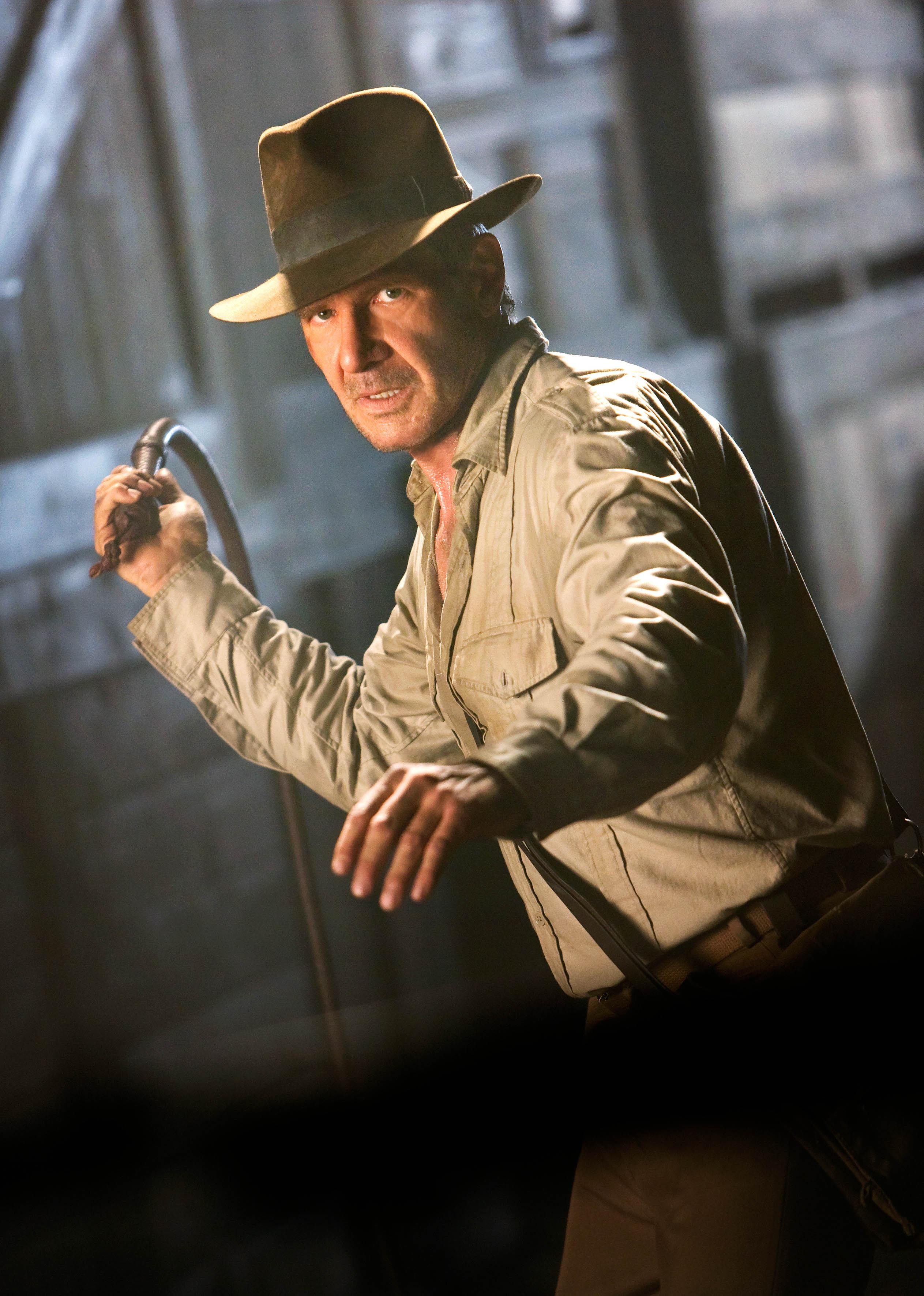Indiana Jones And The Kingdom Of Crystal Skull, Sky Movies