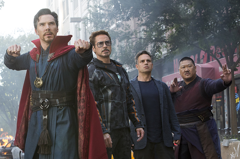 benedict cumberbatch says theres no guarantee of a doctor strange sequel - Avengers Marvel