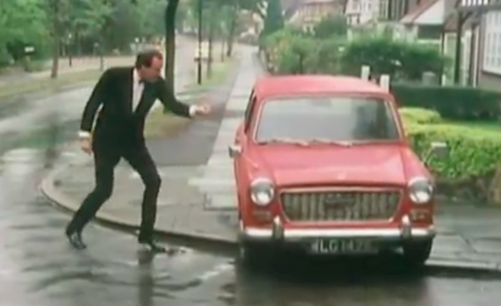 Fawlty Towers (YouTube)