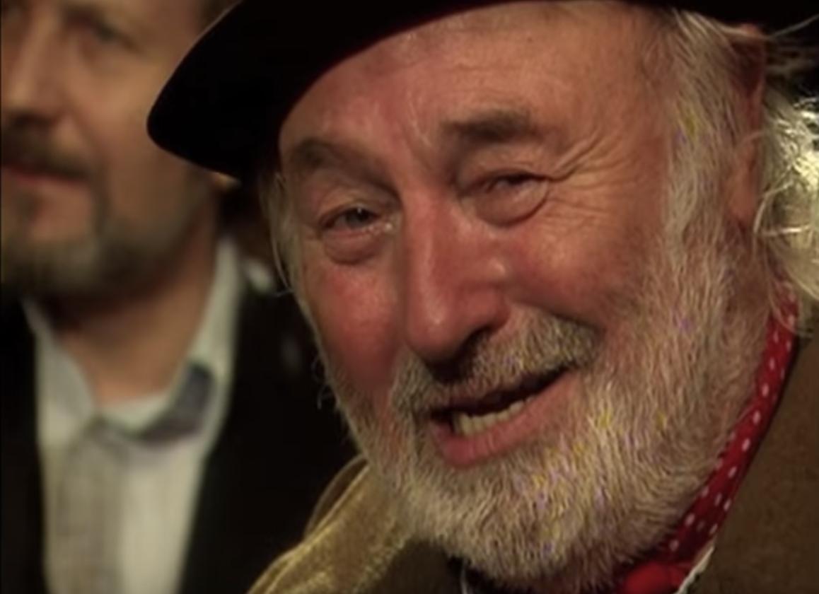 bill maynard dies aged 89  heartbeat actor passes away