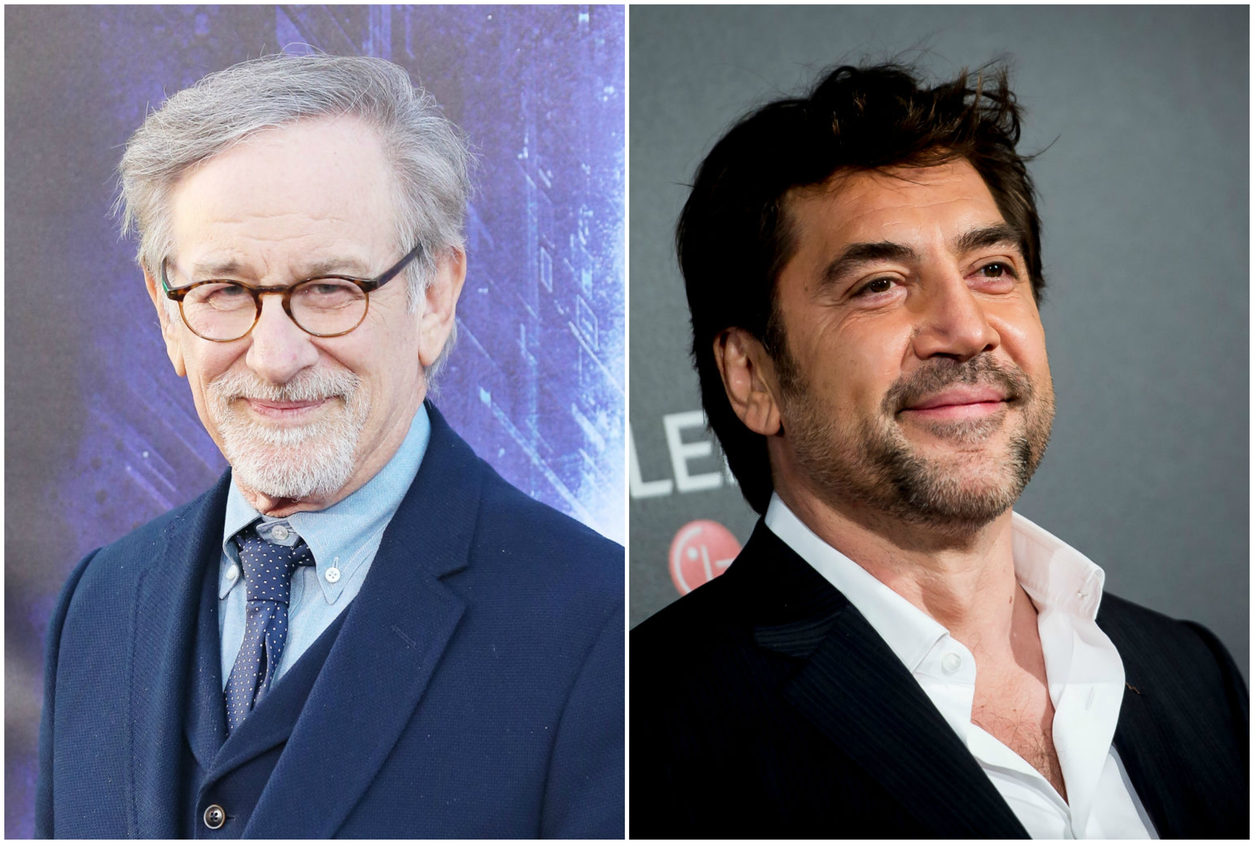 Spielberg Bardem