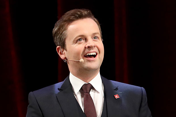 Declan Donnelly, Getty, SL