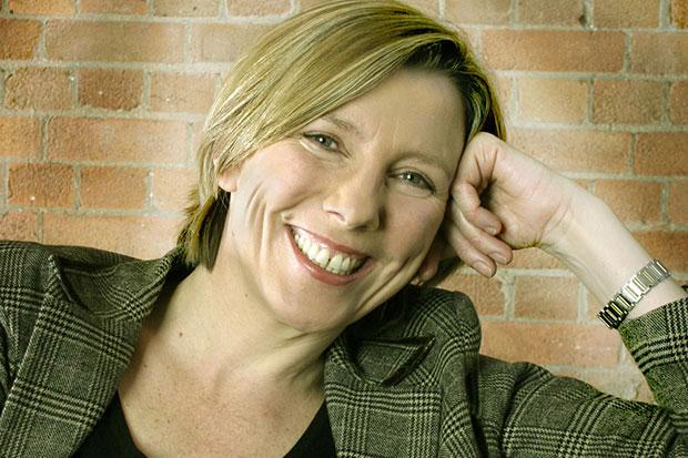Sarah Montague, BBC Pictures, SL