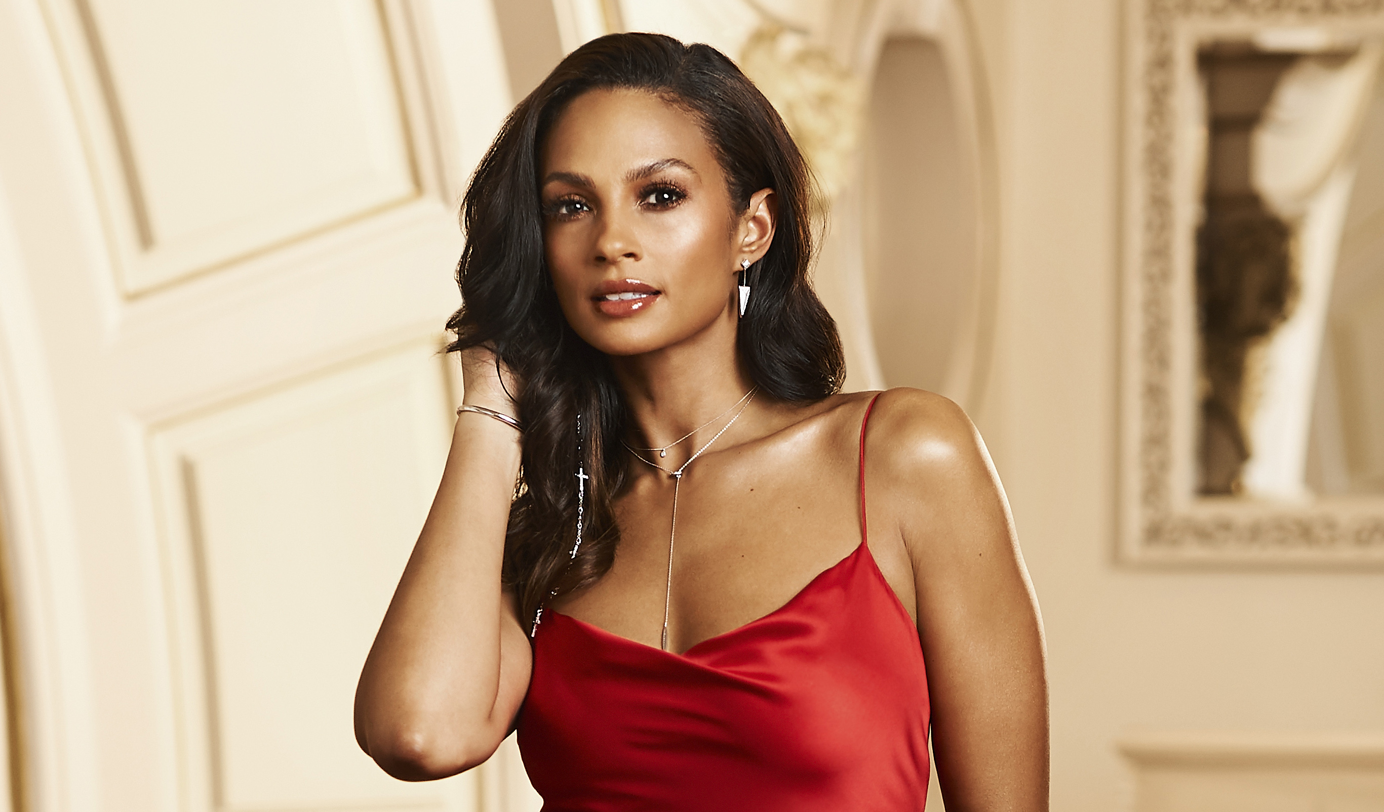 Britain's Got Talent judges 2018: Alesha Dixon