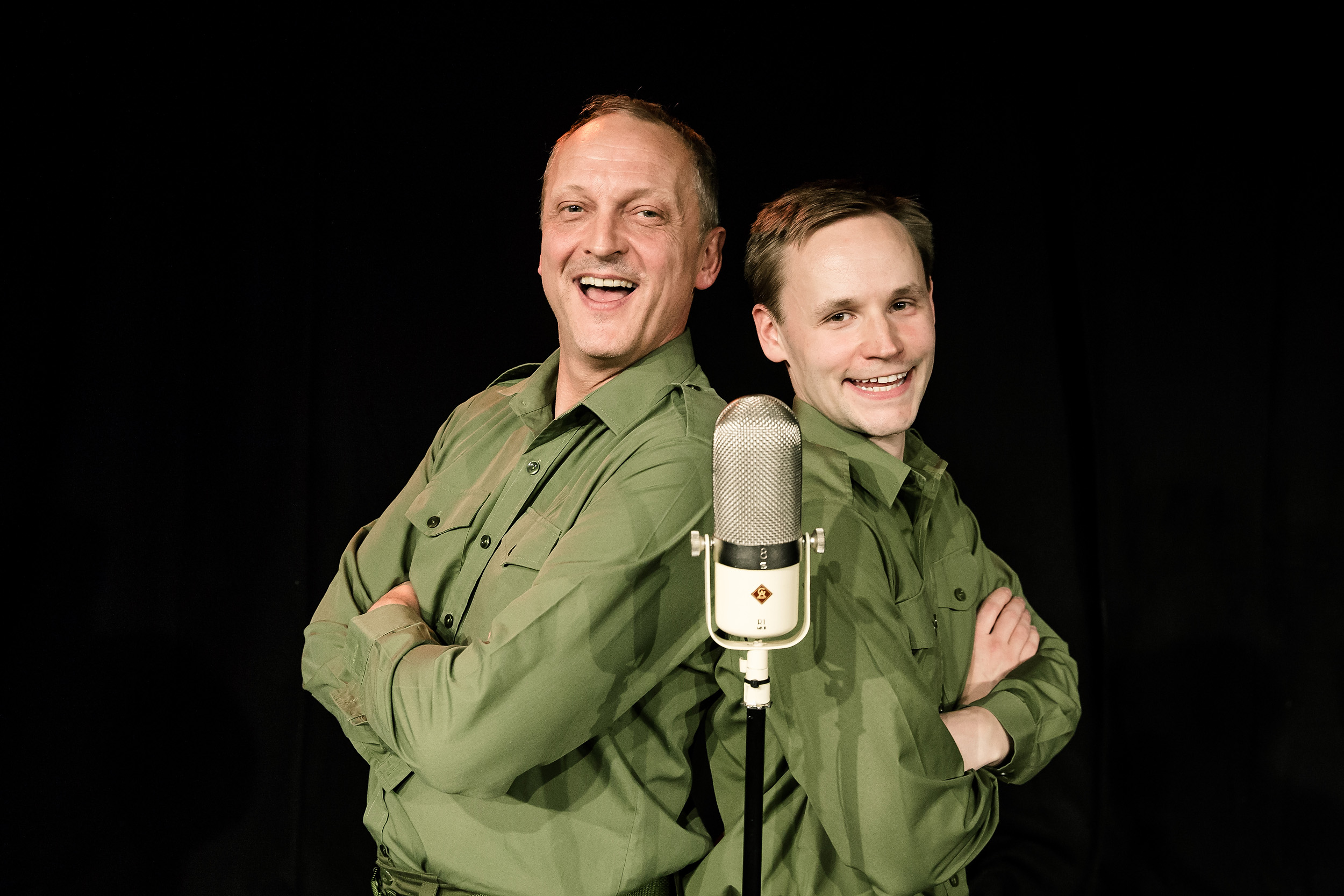 Dads Army Radio Hour