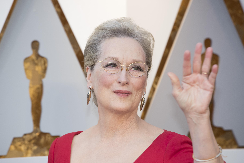 Meryl Streep (Getty, EH)