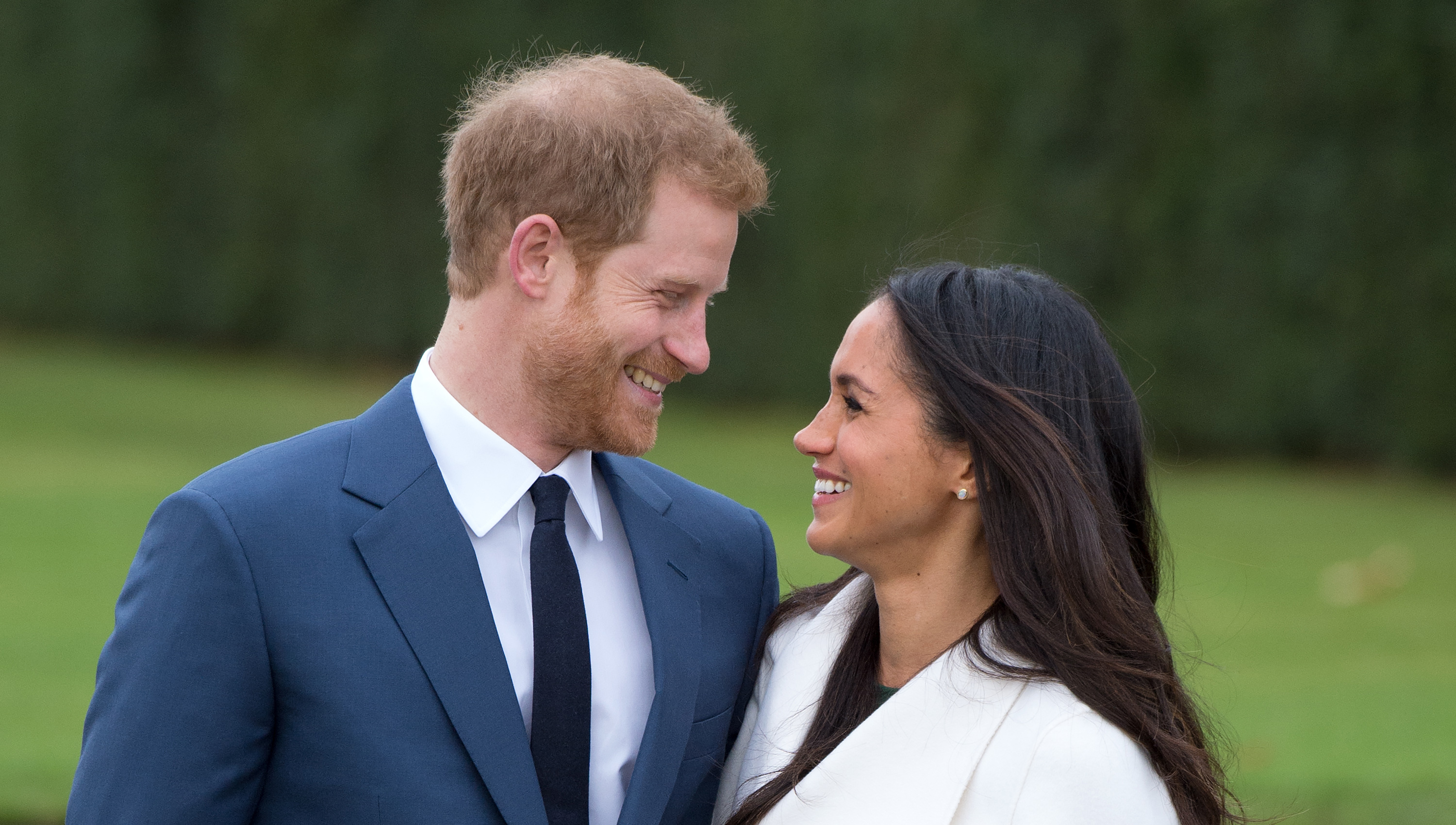 When's the Royal Wedding of Prince Harry & Meghan Markle ...