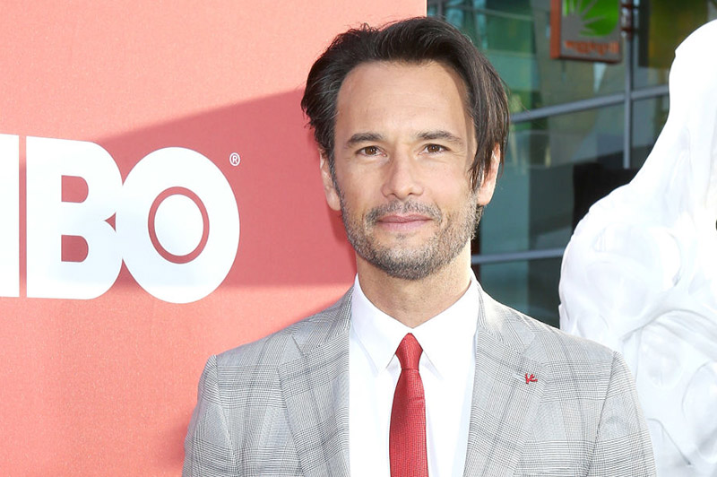 Rodrigo Santoro (Getty, HF)
