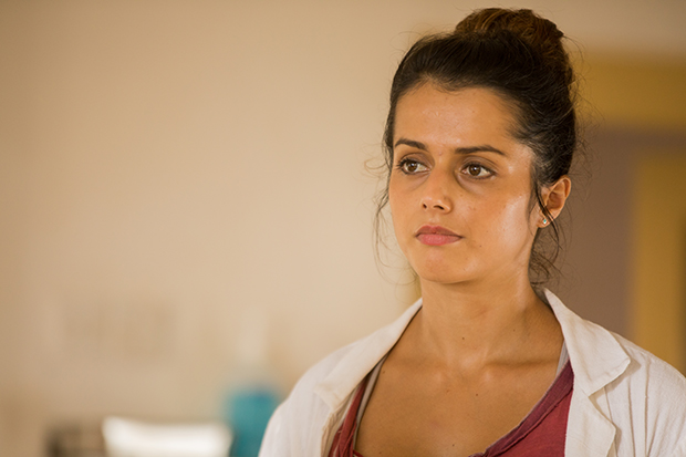Good Karma Hospital - Amrita Acharia plays Ruby Walker