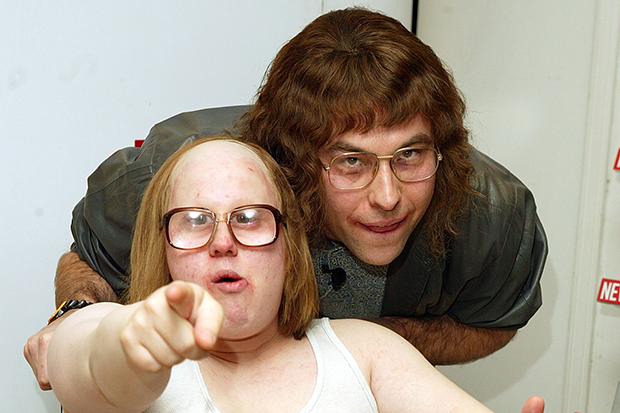 Little Britain Im Tv
