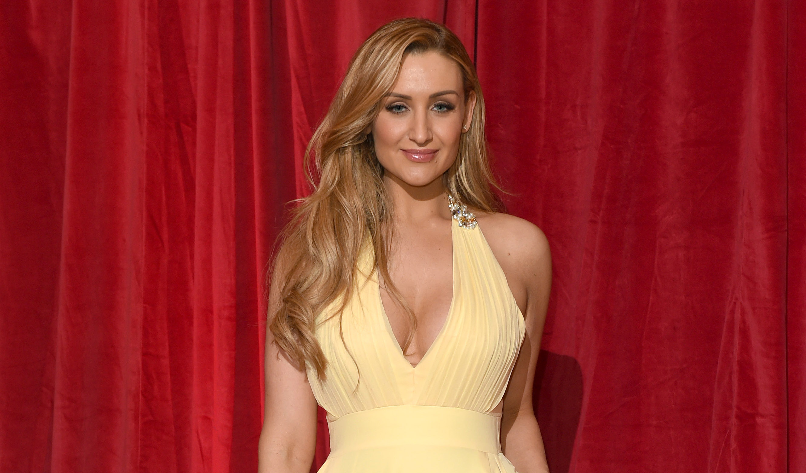 Catherine Tyldesley - Strictly Come Dancing rumours
