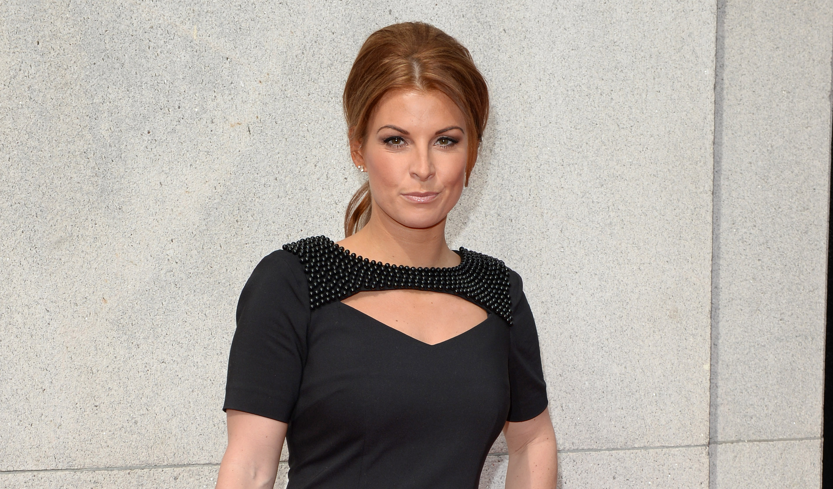 Coleen Rooney - Strictly Come Dancing rumours
