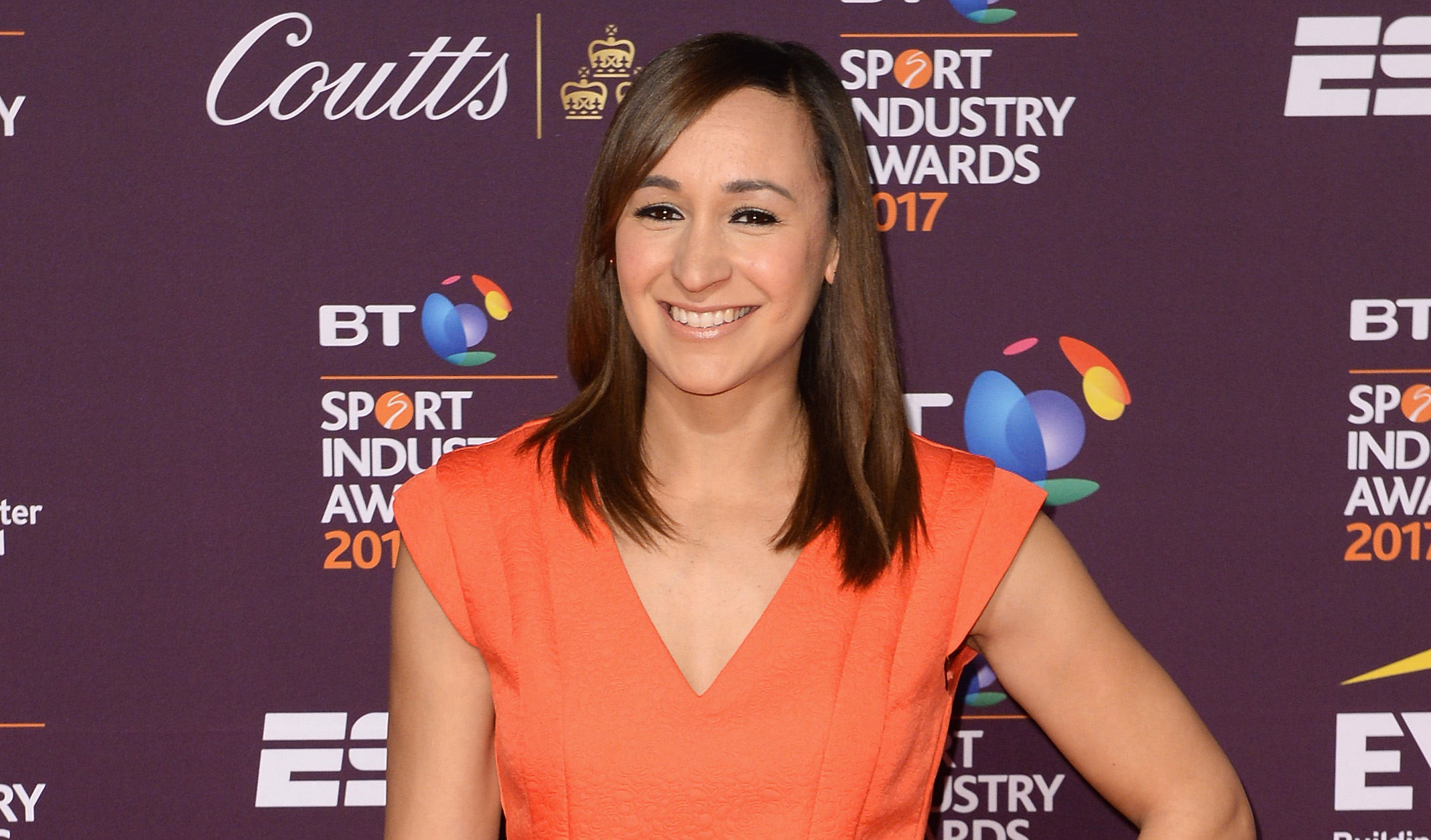 Jessica Ennis-Hill - Strictly Come Dancing