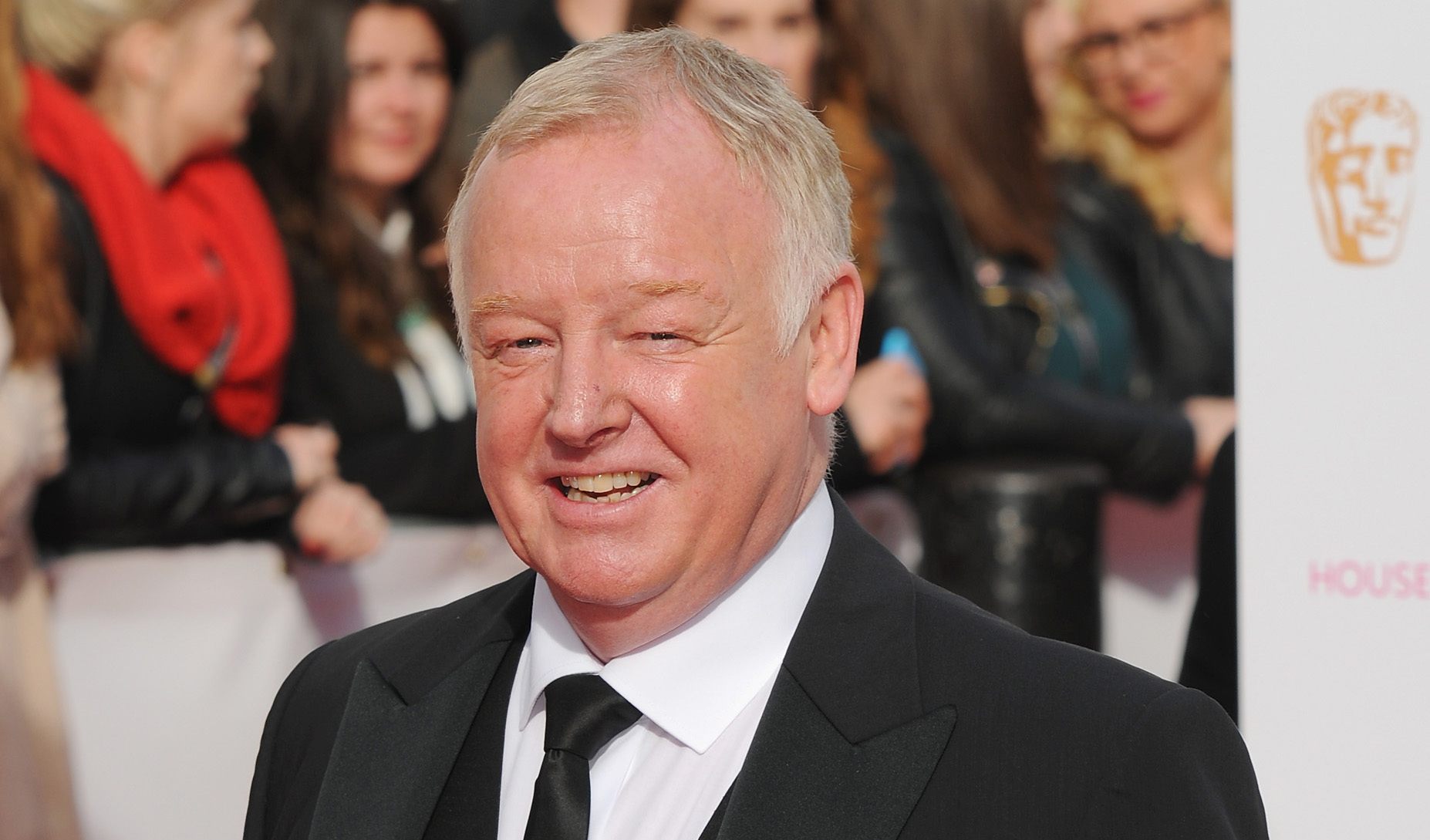 Les Dennis - Strictly Come Dancing rumours