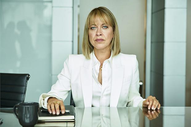 The Split - Nicola Walker plays Hannah