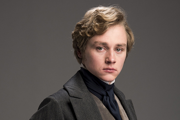 The Woman in White: Ben Hardy on why Wilkie Collins' story ...